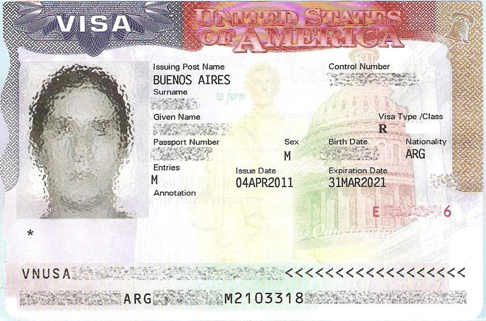 C1/D Visa